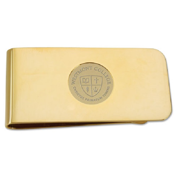 image of: CSi 9A-G Magnetic Money Clip