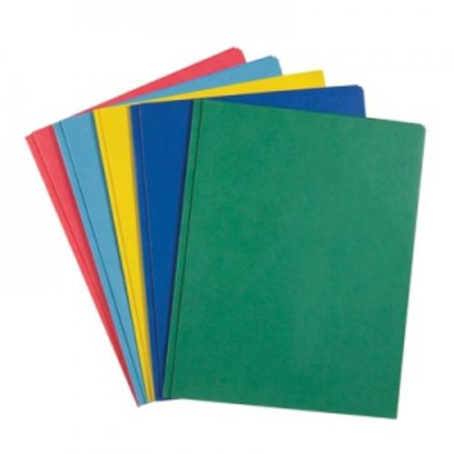 Roaring Spring Two Pocket Folder w/ Prongs