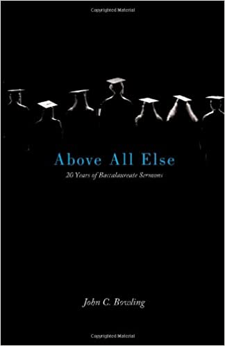 image of: Above All Else