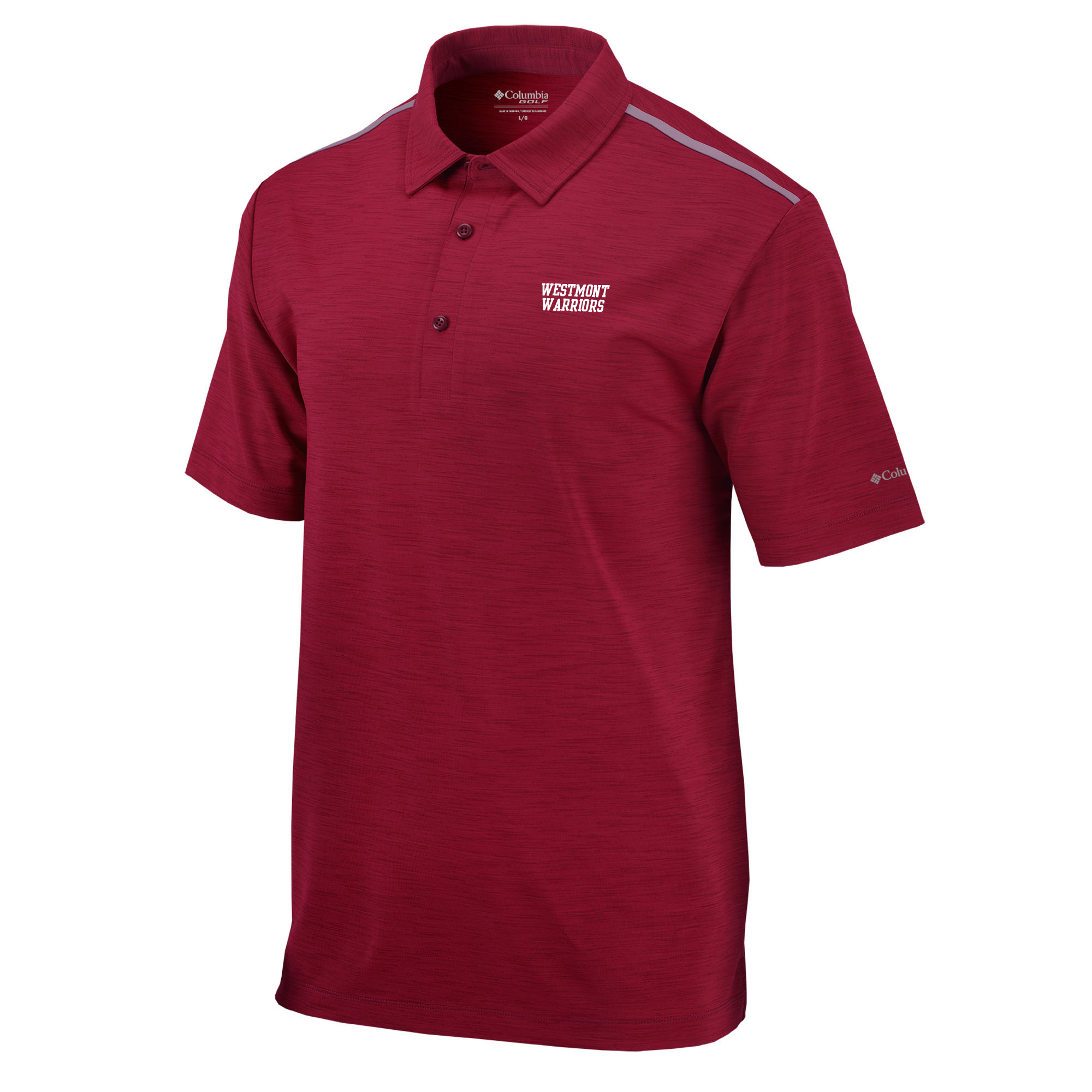 image of: Columbia Alignment Polo