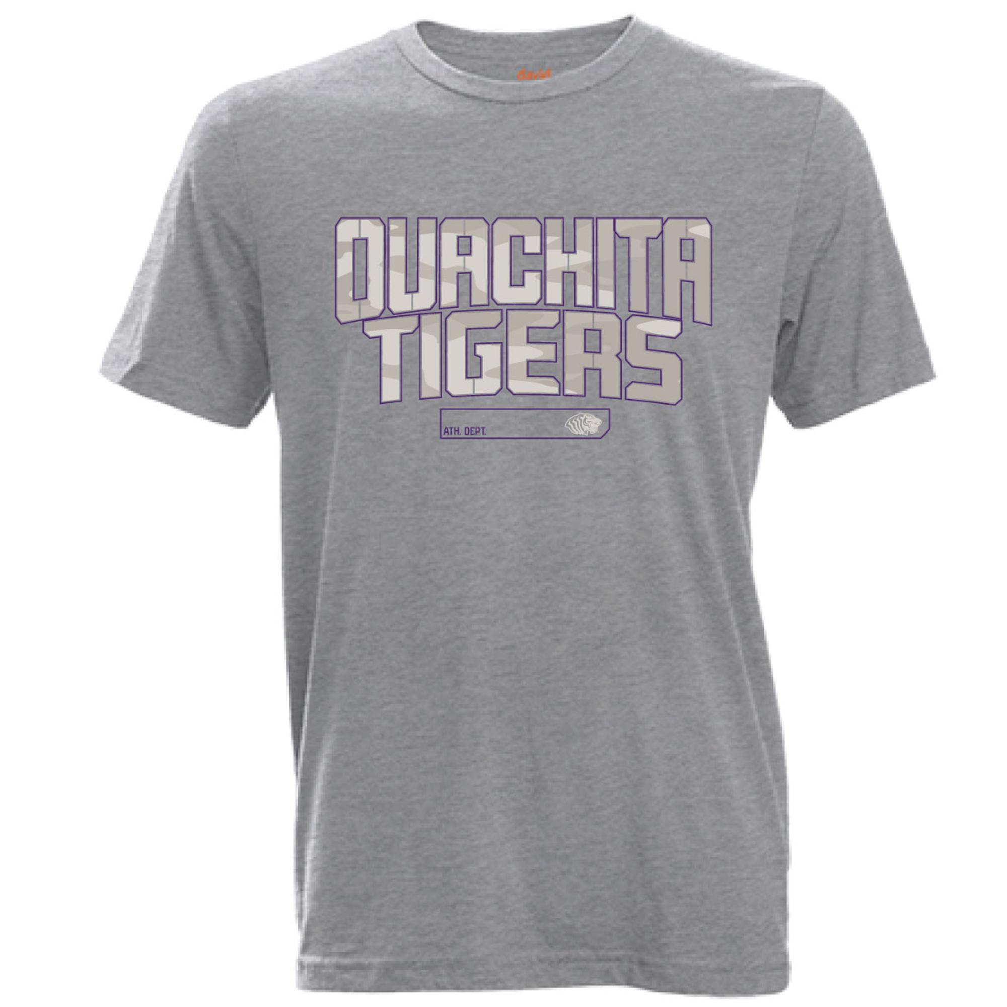 image of: Ouachita Cruiser Tee