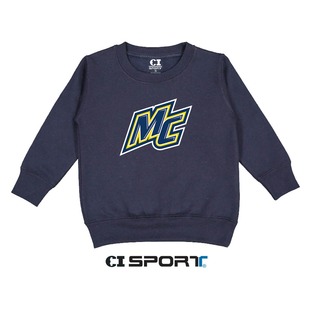 image of: Youth Crew Neck