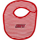 Image for the Red/White Stripe Bib product