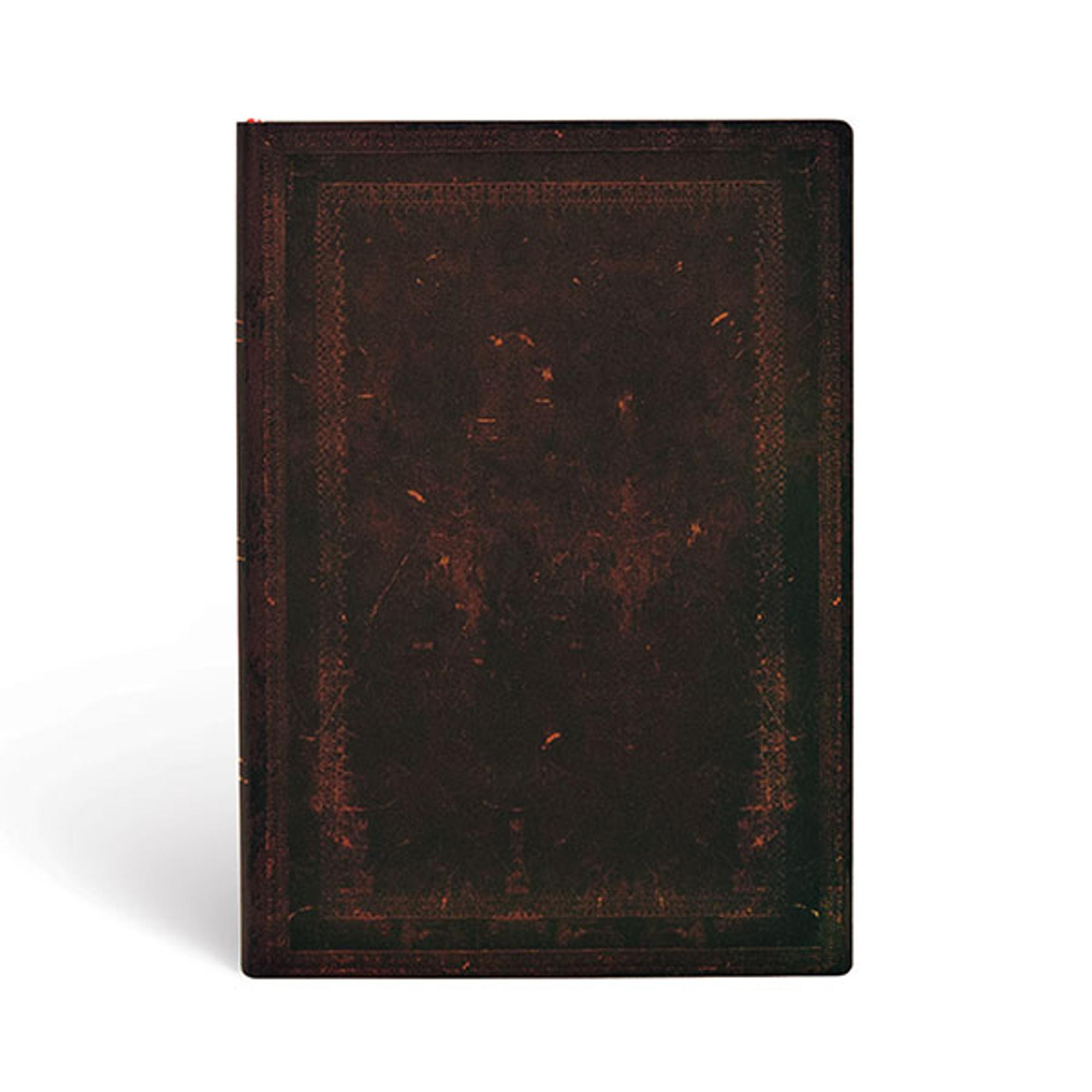 image of: paperblanks Flexis Black Moroccan Bold