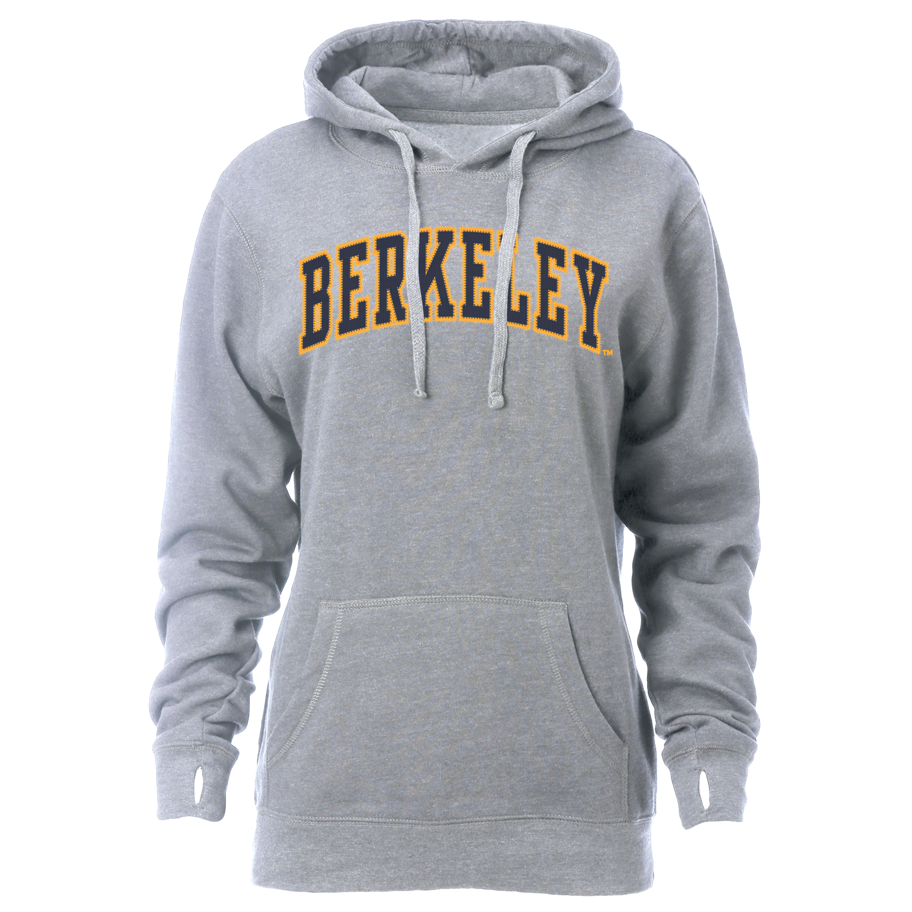 W Benchmark 'Berkeley' Spirit Hood
