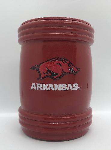 Arkansas Razorbacks Magnetic Koozie