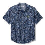 M Tommy Bahama Sport Tiki Luau Shirt