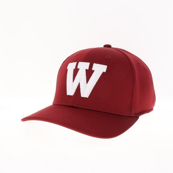 """Legacy """"W"""" CFX Hat"""
