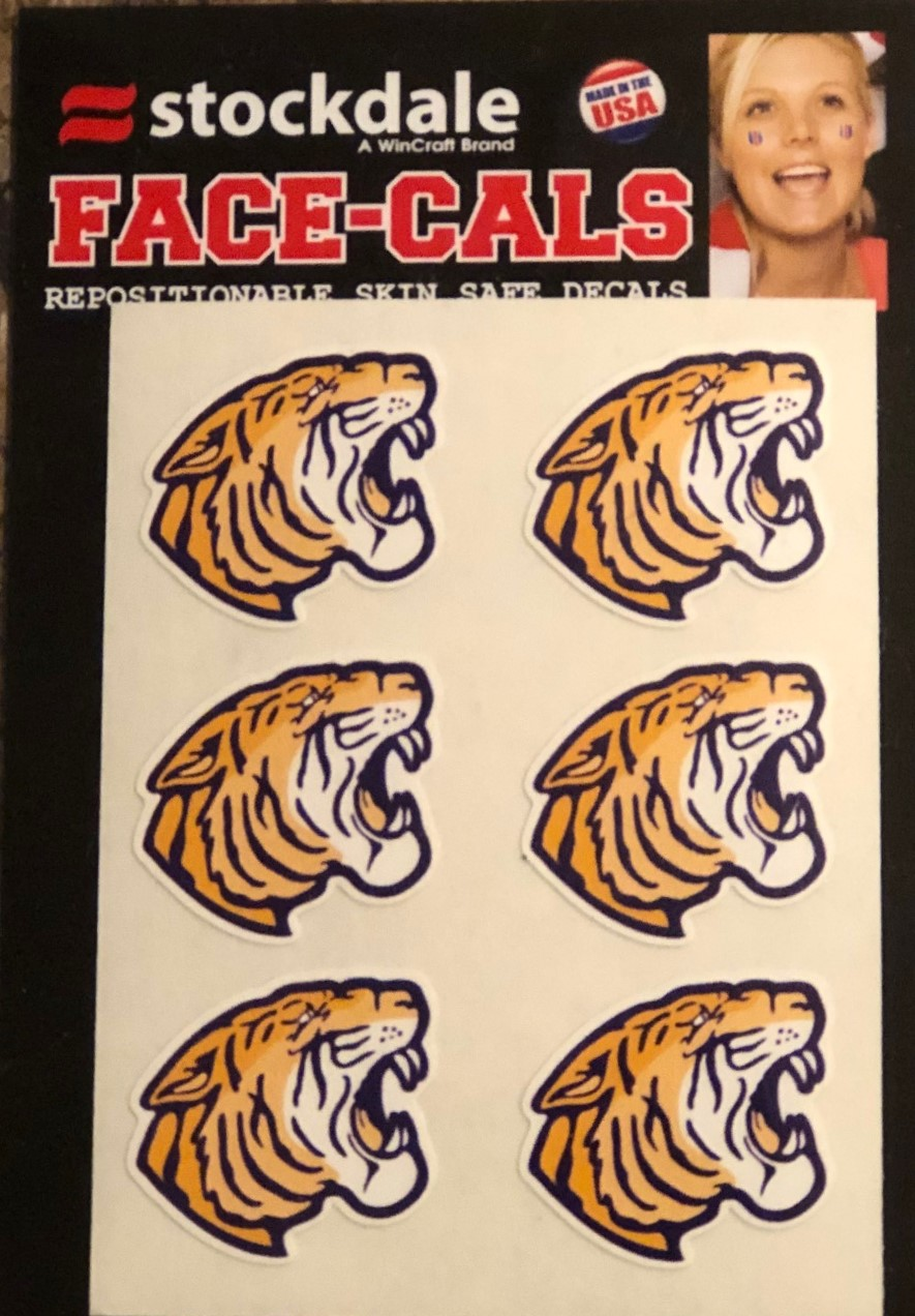 image of: Face-Cals