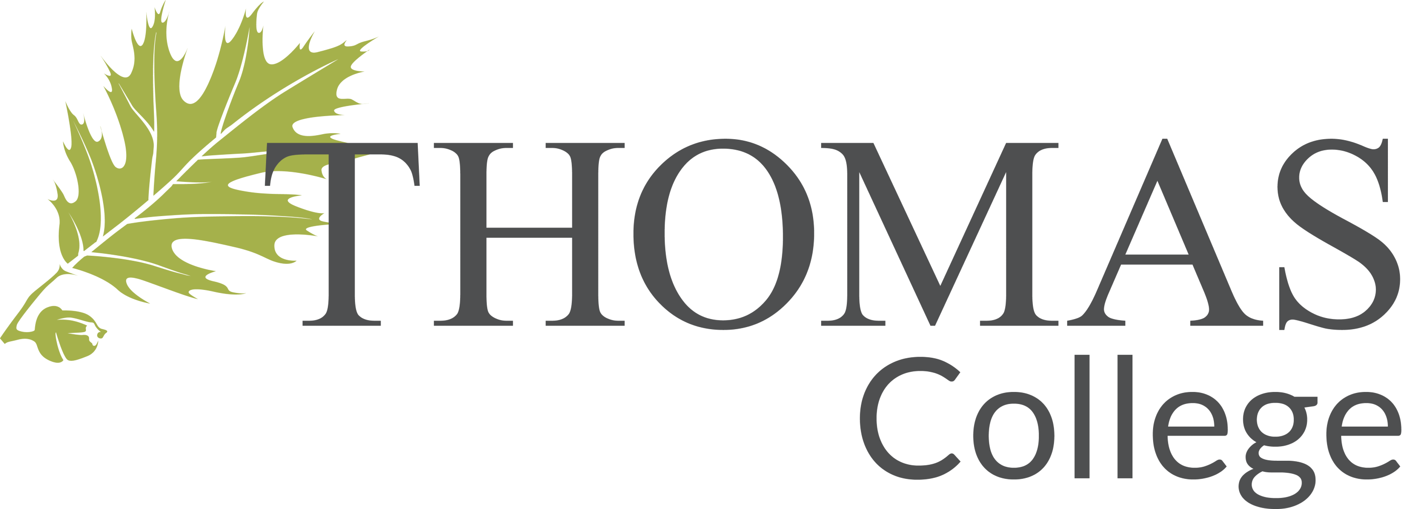 Thomas College Bookstorelogo