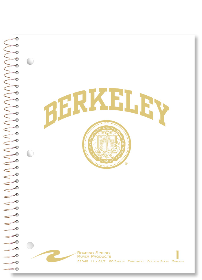 Image for 1-Sub NB Berkeley Seal