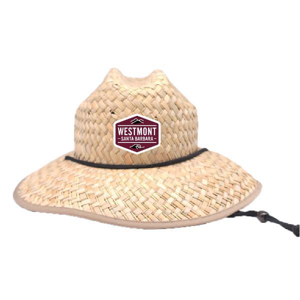 Ouray Hapi Straw Hat
