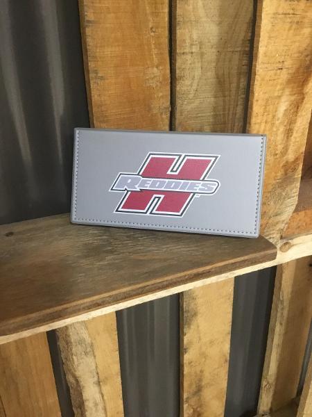 Henderson State Reddies Sticky Note Pad
