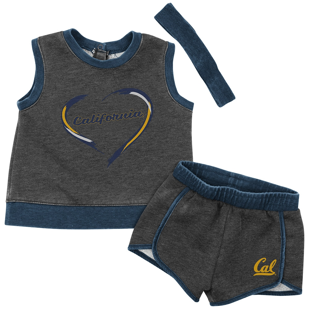 MD25-Infant French Terry Set