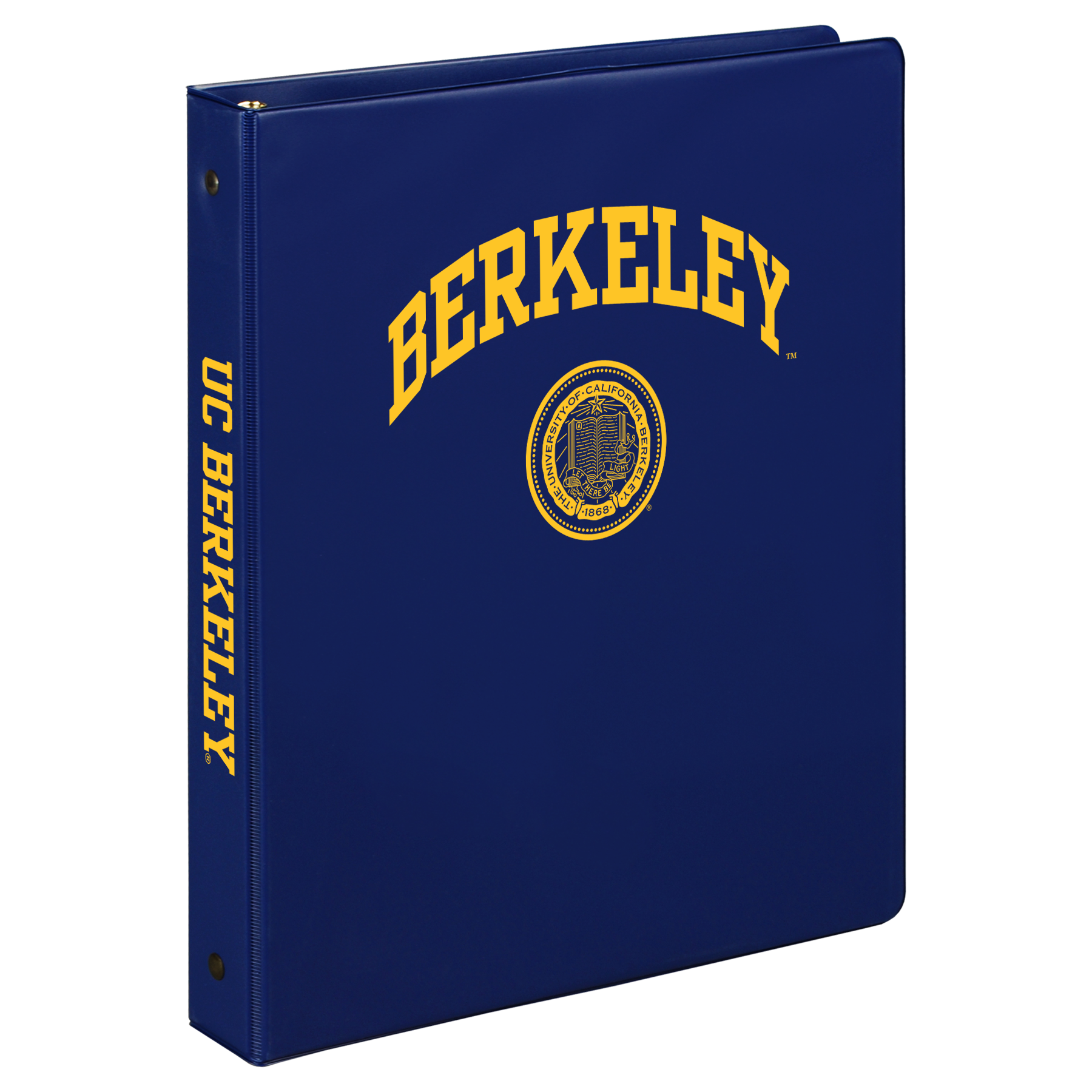 1.5 Binder Berkeley Seal""