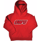 Image for the Toddler Red Hooded Sweashirt product