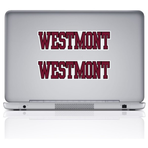 image of: Westmont Removable Decal Double Pack