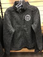 Image for the MEN'S Part Sweater Part Fleece Jacket product