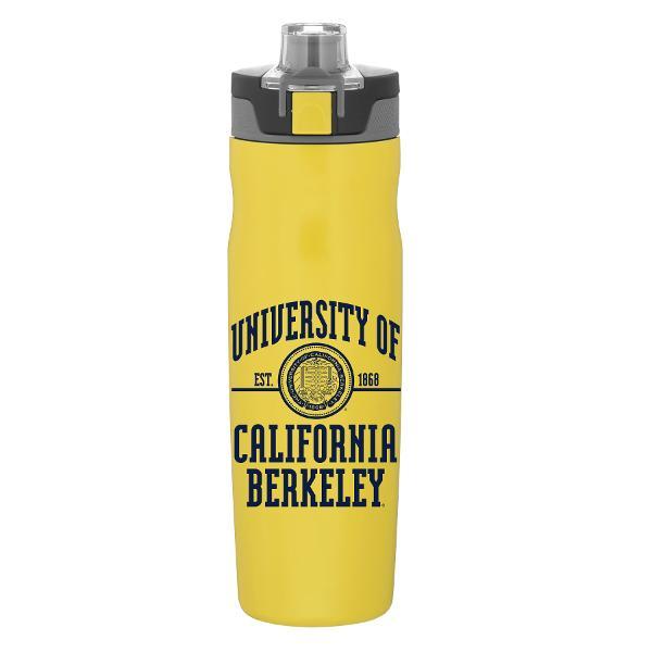 20.9oz Gilbert Bottle Seal California Berkeley