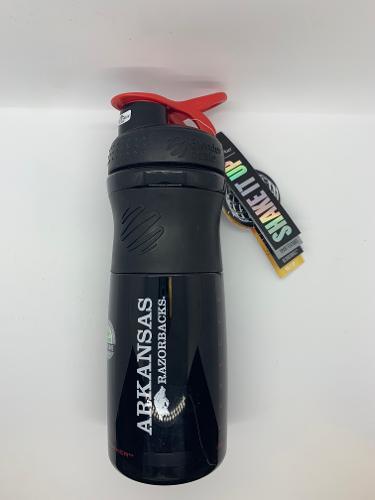 Arkansas Razorbacks Blender Bottle