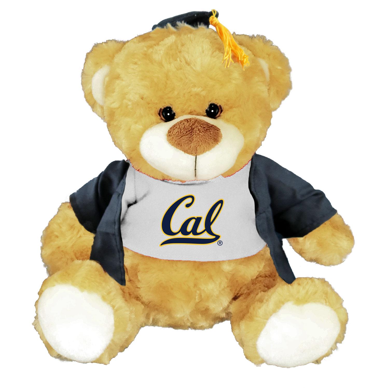 Fred Grad Bear