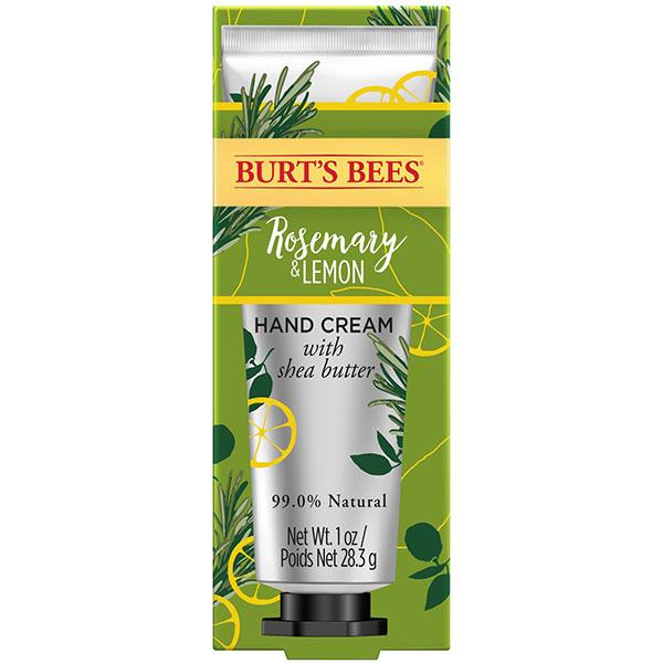 image of: Burt's Bees Hand Cream w/ Shea Butter
