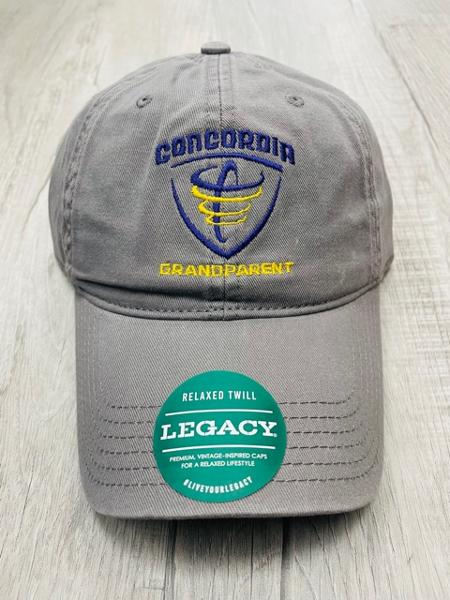Legacy Concordia Grandparent Hat