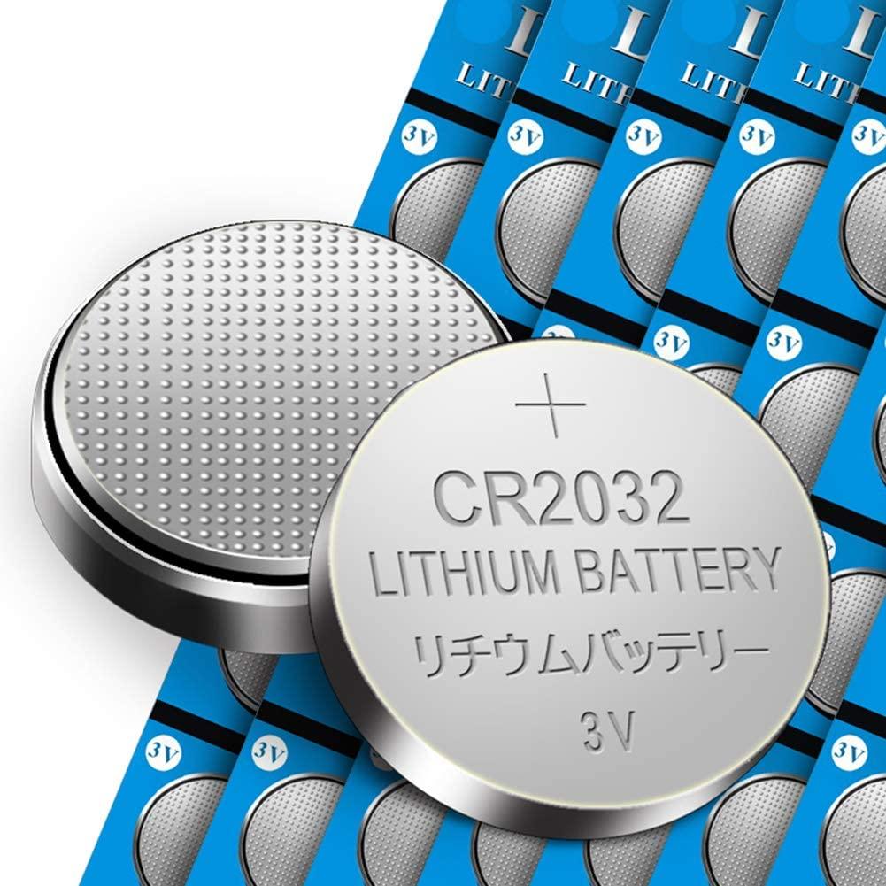 image of: Hua Dao Lithium Battery 3V