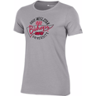 Image for the Women's Athletic Short Sleeve T-shirt product