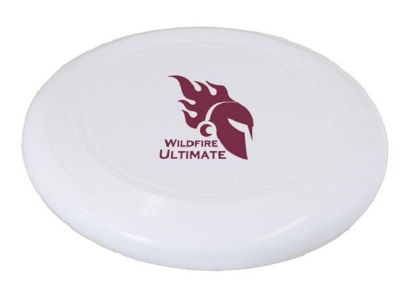 image of: Spirit Super Ultimate Flyer Frisbee