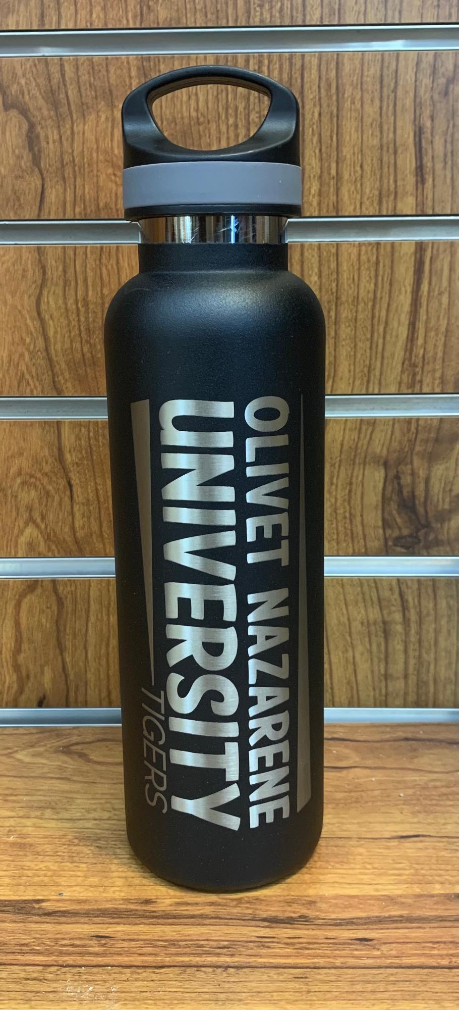 image of: Warrior Bottle