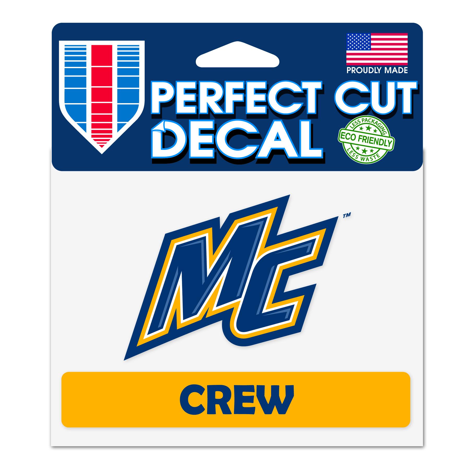 Decal - Crew