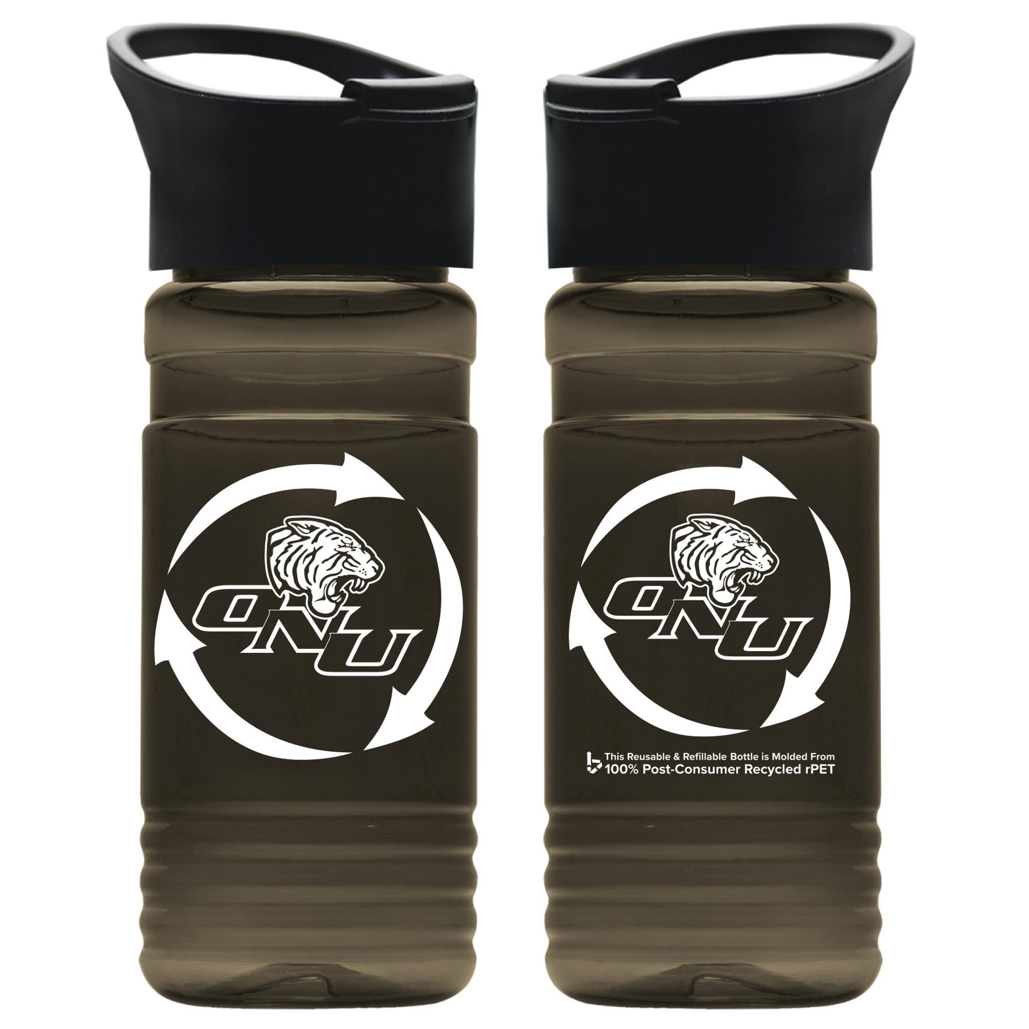 image of: Flip Top Upcycle Water Bottle-20oz.