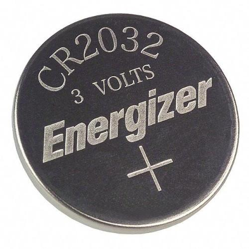 ECR2032 Battery- Used for Clickers