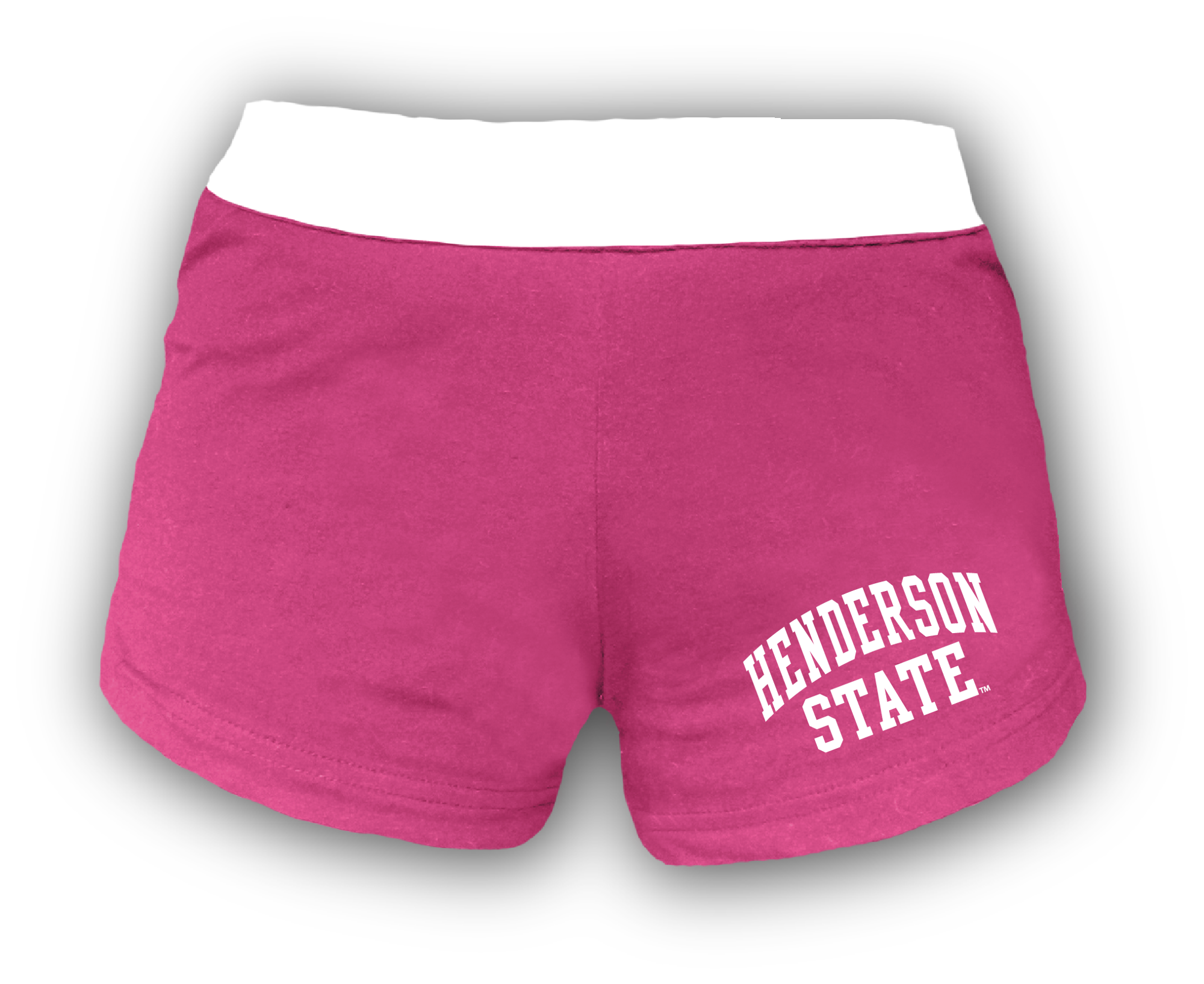 image of: Henderson State Cheer Shorts