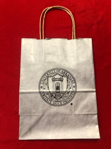 University of Arkansas Gift Bag