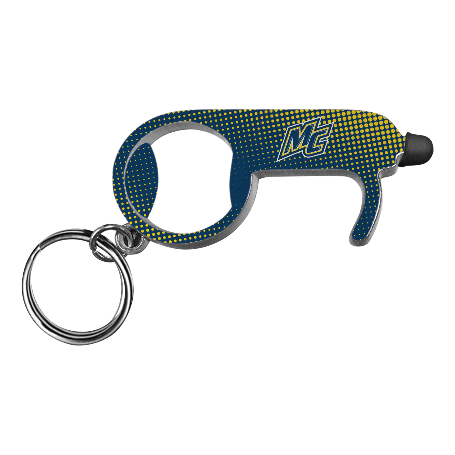 Touchless - Keychain
