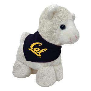 Mascot Factory Short Stacks Llama with Bandana