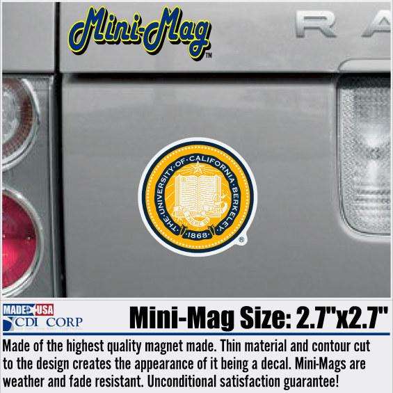 Magnet Mini Berkeley Seal