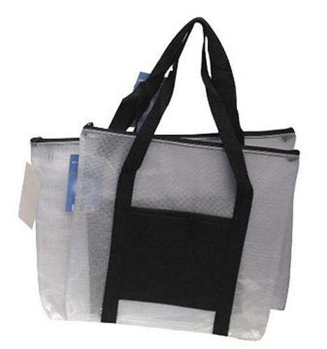 Deluxe Mesh  Storage Bag 20 X 26