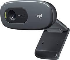 image of: Logitech HD Webcam