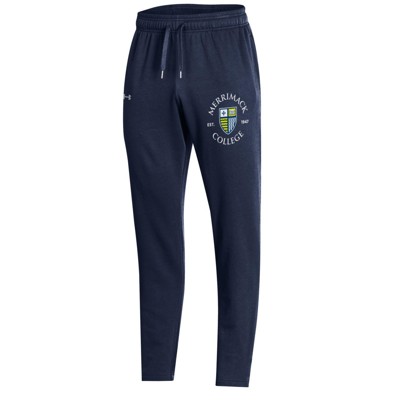 UA Open Bottom Sweatpants