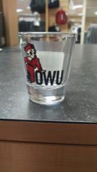 Image for the Clear Shot Glass product