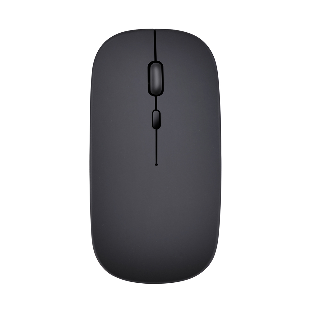image of: 2.4 GHZ Wireless Mouse