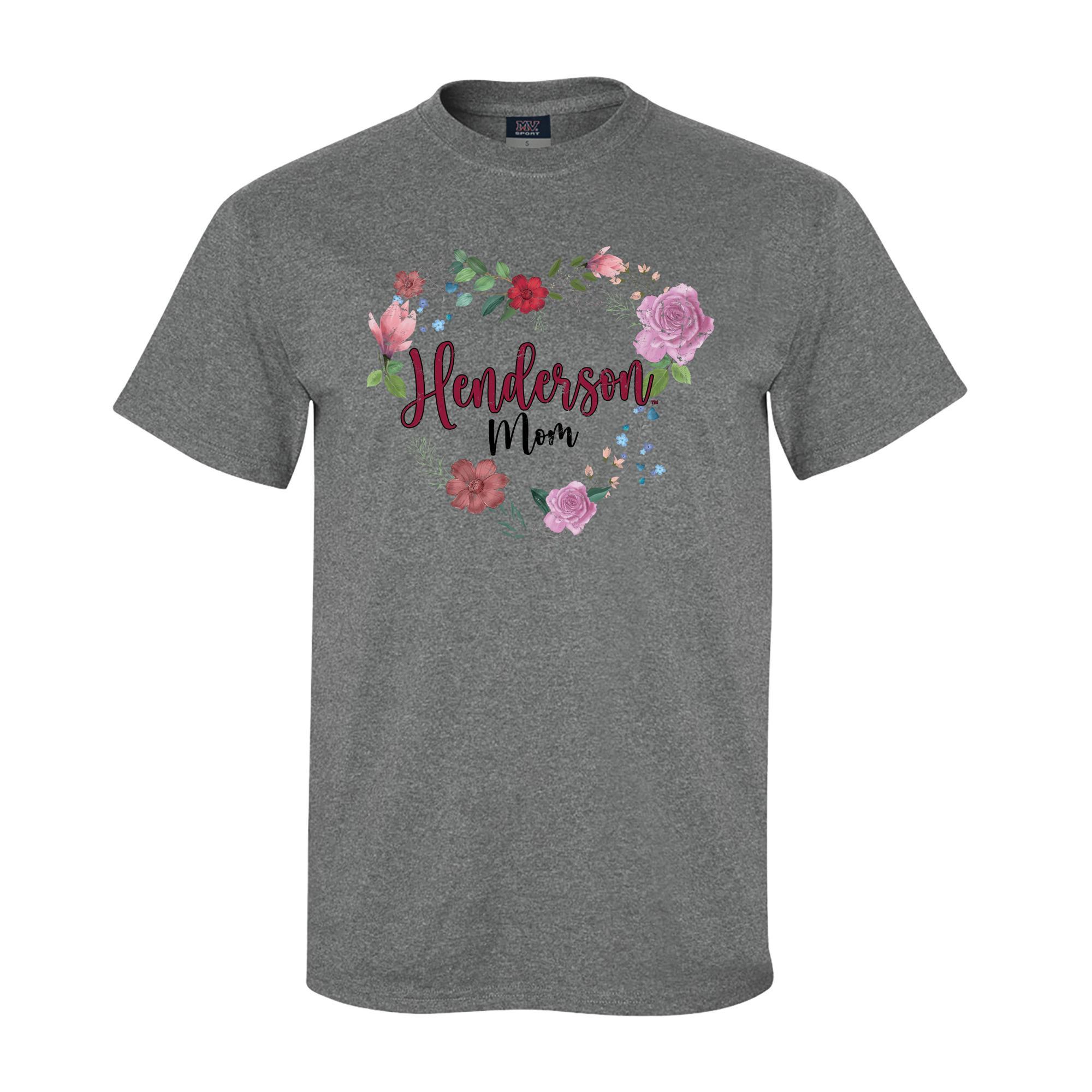 image of: Henderson Mom Classic Short Sleeve T-Shirt