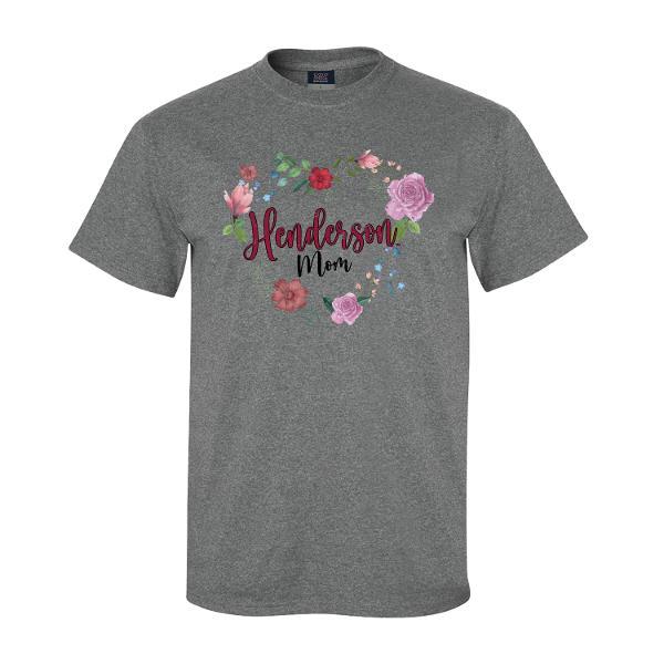 Henderson Mom Classic Short Sleeve T-Shirt