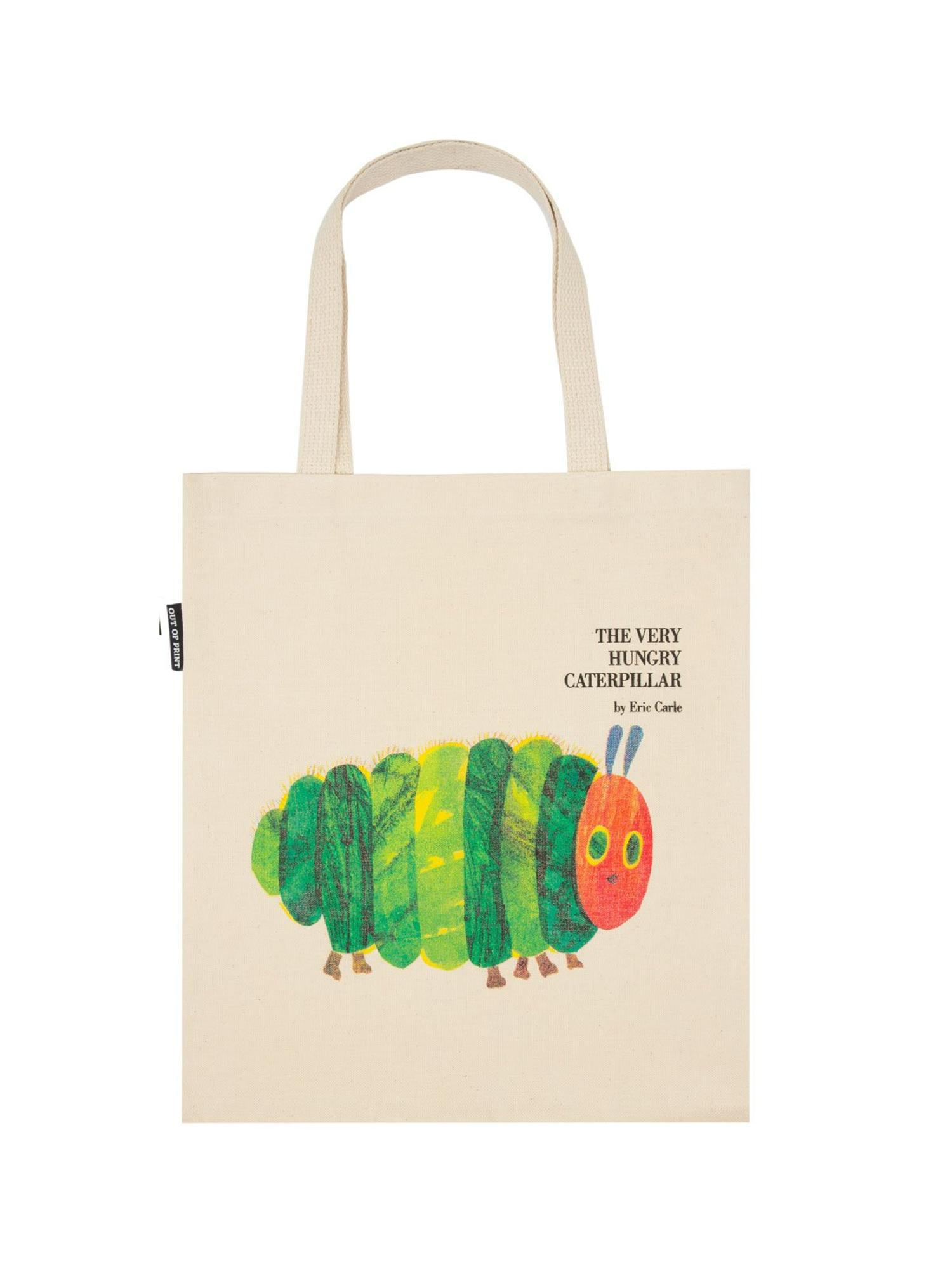 image of: Out of Print Tote Bag