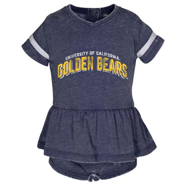 Infant Penny Football Onesie