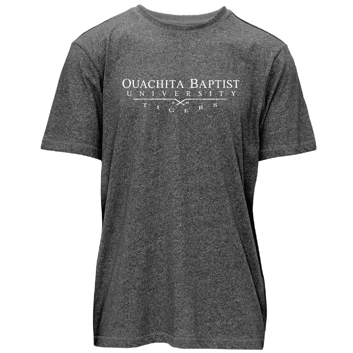 OUACHITA BAPTIST UNIVERSITY TIGERS 1886 COMEBACK TEE