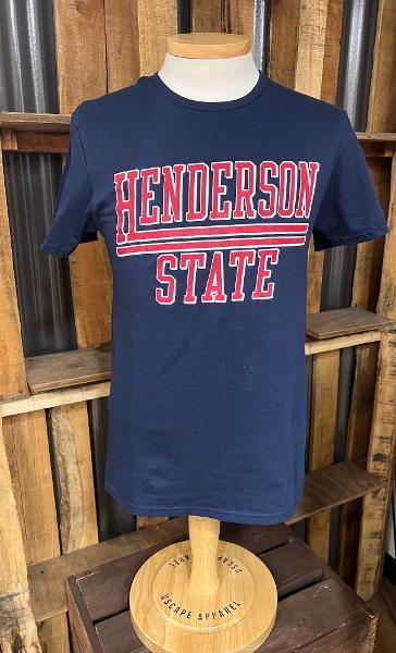 Henderson State Cruiser Tee